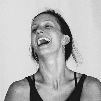 Katie Scherman